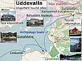 Map of important tourist sights in Uddevalla.jpg
