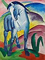 Marc, Franz - Blue Horse I - Google Art Project.jpg
