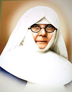 Marcelina Darowska Beatified Roman Catholic nun