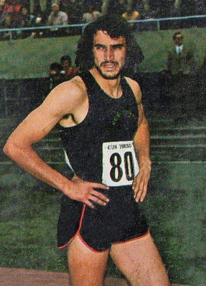 Marcello Fiasconaro - Marcello Fiasconaro c. 1973