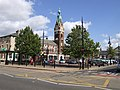 March Town Clock - geograph.org.uk - 232592.jpg