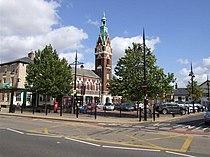 March Town Clock - geograph.org.uk - 232592.jpg