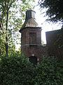 Marchienne-au-Pont - Château Bilquin-de Cartier - 16 - tour nord-est.jpg