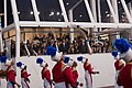 Marching band performs at 57th Presidential Inauguration Review Stand 130121-Z-QU230-259.jpg