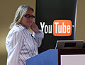 Margaret Healy of Youtube VidCon (4775755203).jpg