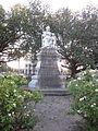Margaret Statue 1.JPG