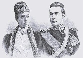 Albrecht, Duke of Württemberg - Image: Margaretha Sophie