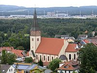 Mariä Heimsuchung, Katholische Pfarrkirche Kindsbach.jpg