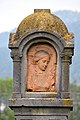 Maria Saal Ratzendorf Gedenksaeule 1906 Marie von Burger von Kassin 05102010 68.jpg