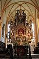 Maria Wörth - Hochaltar - Pfarrkirche.JPG