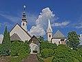 Maria Wörth St. Primus und Felicianus und Winterkirche 03.jpg