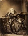 Marie d'Agoult by Adam-Salomon, c1861.png