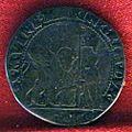 Marino grimani, ducato mozzo da 120 soldi, 1595-1605.jpg