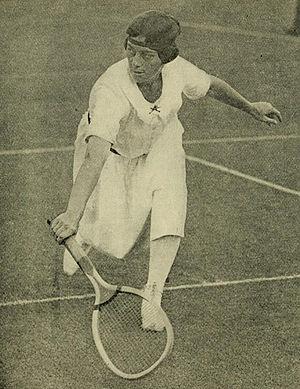 Marion Zinderstein - Zinderstein, circa 1920
