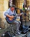 Market Square musician Saffron Walden 02.jpg