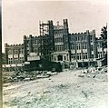 Marquette Hall construction 15 1916-1918.jpg