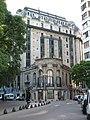 Marriott Plaza Hotel Buenos Aires, Argentina - exterior.JPG