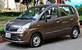 Maruti Suzuki - ZEN ESTILO LXi (front).JPG