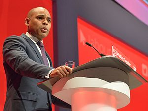Politics of Bristol - Marvin Rees, Mayor of Bristol since 7 May 2016