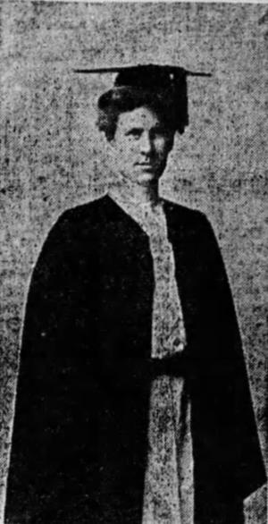 Mary M. Crawford - Image: Mary Crawford