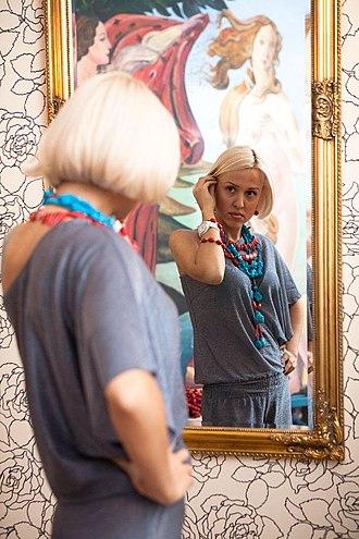 Maryna Asauliuk - Image: Maryna Asauliuk