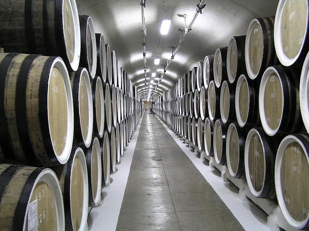 крым, виноделие, массандра, техника, производство , шампанское