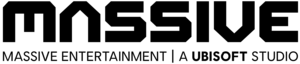 Massive Entertainment - Image: Massive entertainment logo