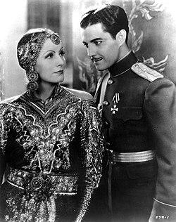 Mata Hari 1931 film promo.jpg