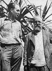 F. W. Murnau - Wikipedia, the free encyclopedia