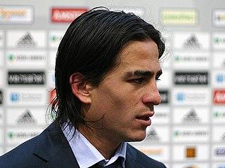 Mauro Rosales Argentine footballer