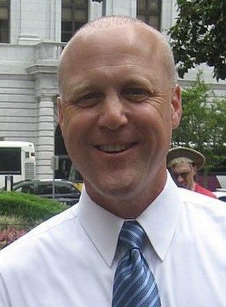 Mitch Landrieu - Image: Mayor Mitch Landrieu 2010