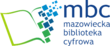 Mazowiecka biblioteka cyfrowa logo.png