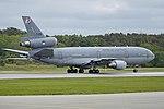 McDonnell Douglas KDC-10 'T-235' (44127762175).jpg