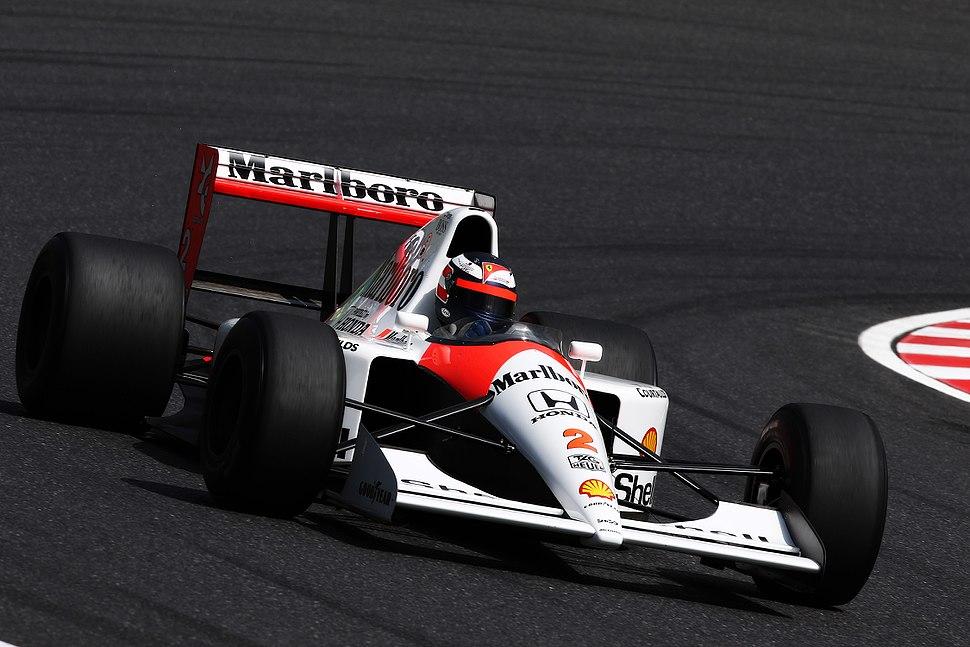 McLaren Honda MP4-6 (1991) (22277600986)