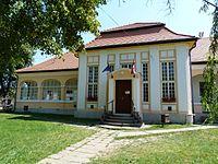 Meczner kastély (Művelődési ház) - Makkoshotyka, 2014.06.19 (1).JPG