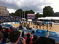 Medal ceremony at Beach Volleyball.jpg