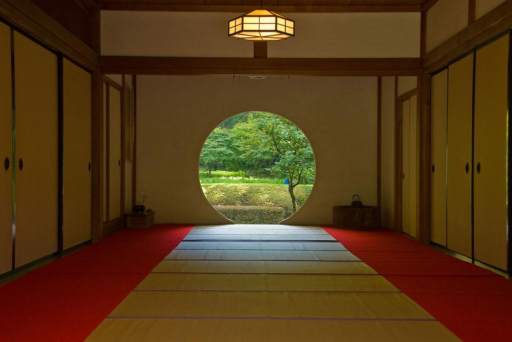 Meigetsu-in September