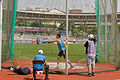 Men decathlon DT French Athletics Championships 2013 t120241.jpg