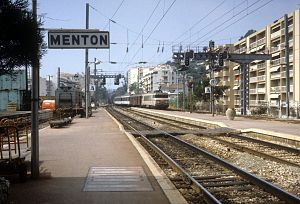 gare de menton wikipedia. Black Bedroom Furniture Sets. Home Design Ideas