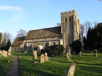 Meopham - Meopham Church