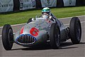 Mercedes-Benz W165 at Goodwood Revival 2012 (1).jpg