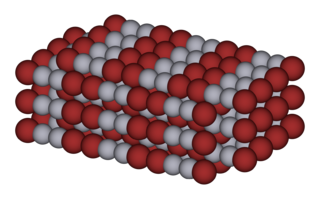 Mercury(I) bromide chemical compound