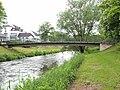Meschede Ruhr footbridge.jpg