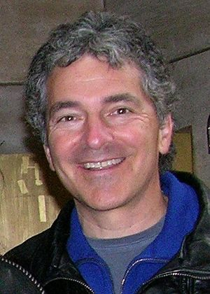 Michael Jacobs (producer) - Jacobs in 2006