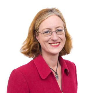 Michelle Brown British politician