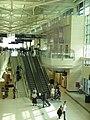Midway Departure Floor シカゴ·ミッドウェー国際空港 - panoramio.jpg