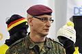 Militär bei der Olympia-Einkleidung Erding 2014 (Martin Rulsch) 02.jpg