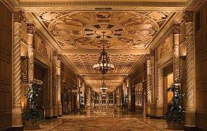 Millennium Biltmore Hotel - Millennium Biltmore Hotel Galleria