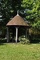 Millennium Shelter, Rous Lench - geograph.org.uk - 439934.jpg
