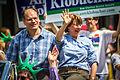 Minnesota Senator Amy Klobuchar — Minneapolis Twin Cities Pride Parade 7434973544 o.jpg